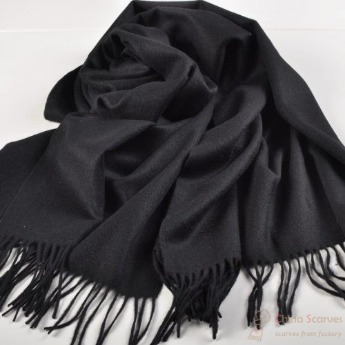 100% high quality pure cashmere shawl ladies women cashmere wrap scarf