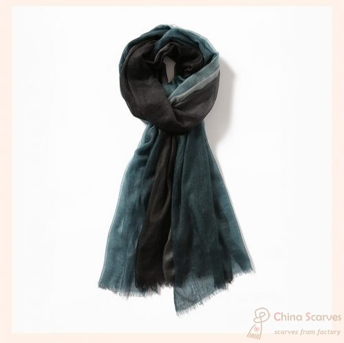 pure cashmere featherweight scarf shawls83